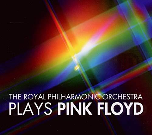 Rpo Plays Pink Floyd [Import]