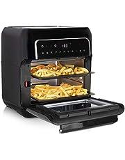 Tristar Varmluftsfritös / Crispy Fryer XL med justerbar termostat och timer | utan olja