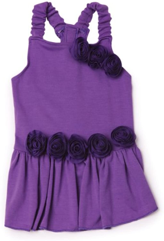 Pet Pals ZM335 12 94 ESC Spring Fling Dress Sm Ultra purple P