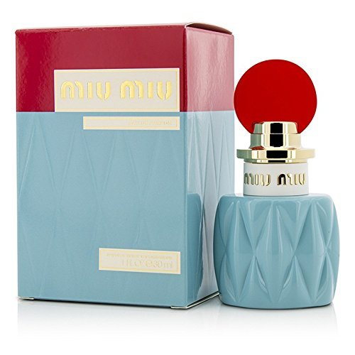 MIUMIU Damen Eau de Parfum Miu Miu 30 ml, Preis/100 ml: 146.63 EUR