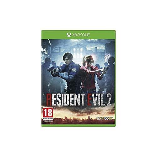 Resident Evil 2 - Xbox One [Edizione: Regno Unito]