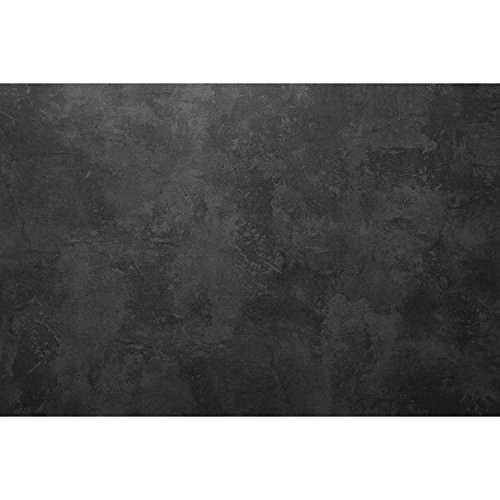 SIBU WALL ELEMENTS Dekorplatte aus glasfaserverstärktem Polypropylen | 50x60 cm | Dekor: DM CEMENT Dark Grey | 2 Stück