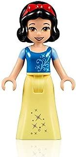 LEGO Disney Princess: Snow White MiniFigure - Snow White (Yellow Dress) 10738