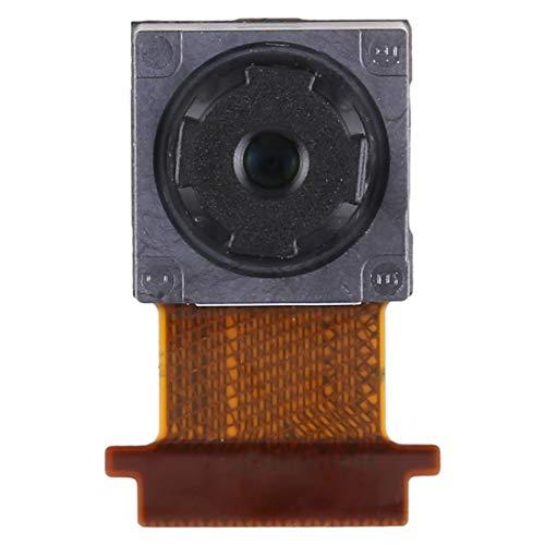 Dmtrab Sustitución cámara Frontal Frente módulo de la cámara for HTC uno E9s Dual sim Serie de cámaras
