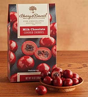 Best harry and david chocolate covered bing cherries Reviews