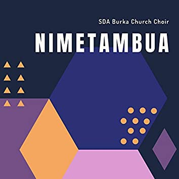 Nimetambua