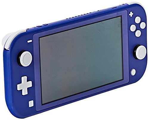 Nintendo Switch Lite Blu - Switch