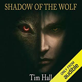 Shadow of the Wolf cover art