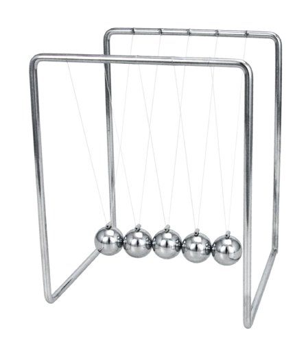 Unbekannt Zeon Newton's Cradle Executive Desktop Toy