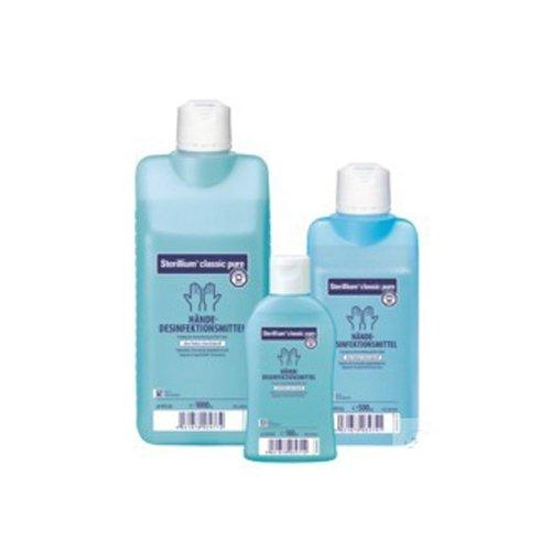 neoLab 1-6115 Hände-Desinfektionsmittel, Sterillium classic pure, 1000 mL