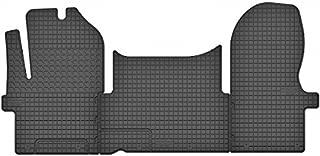 Tapis de sol en caoutchouc pour peugeot 306 auto sans odeur 1993 2003 tapis autoteppiche
