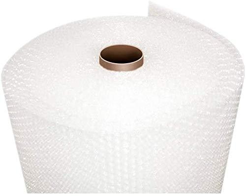 Luftpolsterfolie | Maße 1,0 x 25 m | 1 Rolle Noppenfolie | Verpackungsfolie, Blisterfolie, Knallfolie | Movepack®