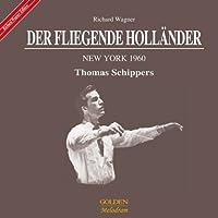 Wagner: Der Fliegende Hollande