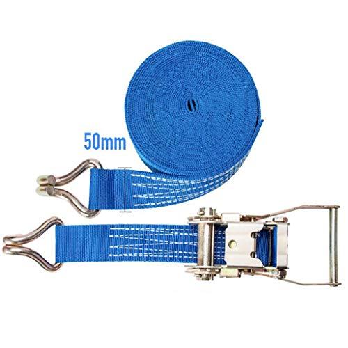 Forfar 1 PC Cuerda trenzada 2 mm de espesor 50 m de longitud Senderismo Camping