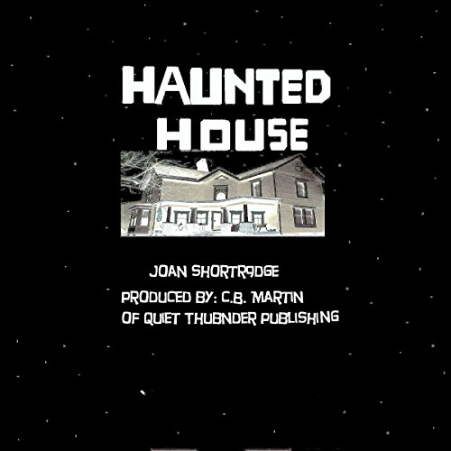 Haunted House  By  cover art