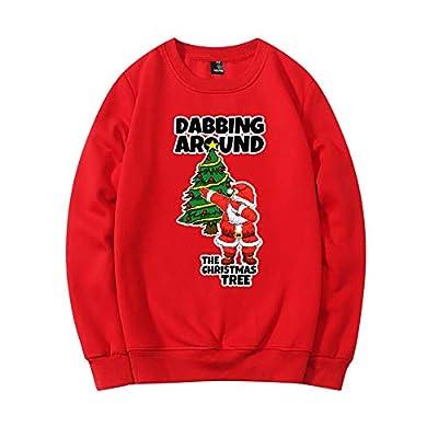 Disfraz Navidad más suéter