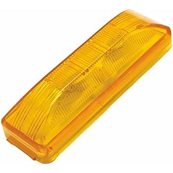 Kaper II L04-0019 Amber Marker//Clearance Light