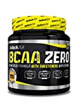 2 x Biotech USA BCAA Zero, 360g Dose, Zitronen-Eistee (2er Pack)