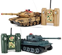 Best iplay rc battling tanks Reviews