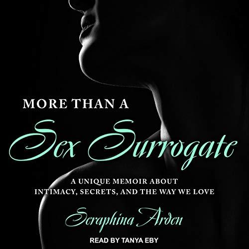 More Than a Sex Surrogate cover art