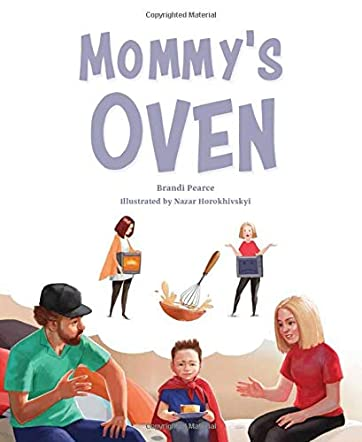 Mommy's Oven