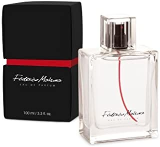 FM by Federico Mahora Eau de Parfum No 332 Colección de Lujo Para Hombre 100ml