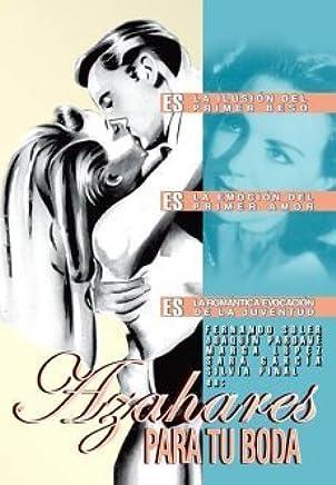 Azahares Para Tu Boda [NTSC/REGION 1 & 4 DVD. Import-Latin