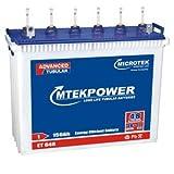 Mtek Power Microtek ET-648 Tall Tubular 150Ah Battery