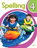 Spelling 4 St 2nd Ed