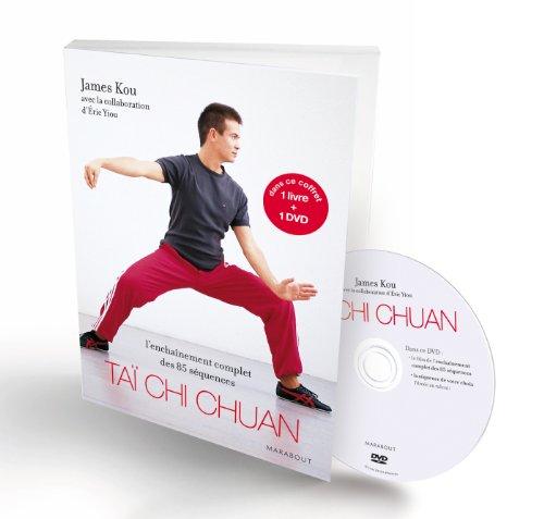 COFFRET TAI CHI CHUAN