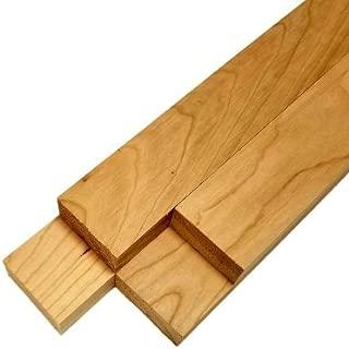Cherry Lumber - 3/4