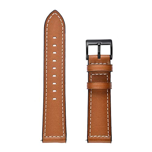 Kartice Genuine Leather Bnad 22mm Leather Bands