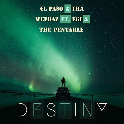 €l Pa$o & Tha Weedaz feat. Egi & The Pentakle