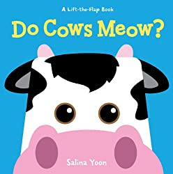 """Do Cows Meow?"" Book"