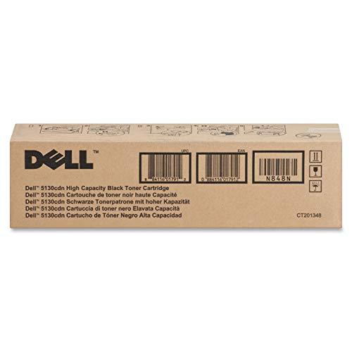 Dell 5130cdn High Capacity Toner - Black