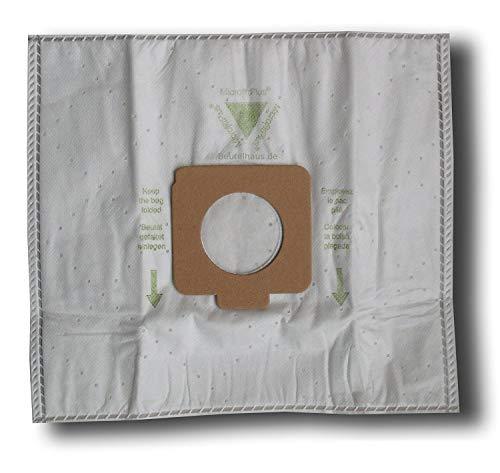 opiniones bolsas para aspiradoras moulinex calidad profesional para casa