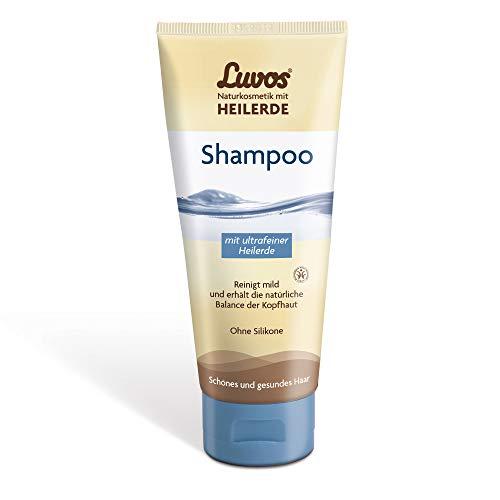 Luvos Shampoo, 200 ml