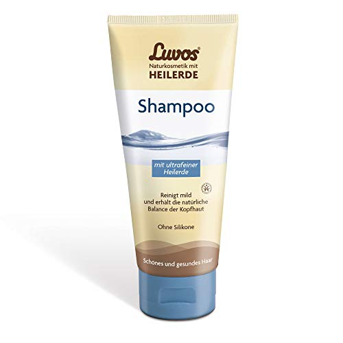 Luvos Shampoo, 200 ml