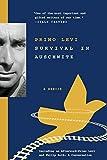 Survival In Auschwitz (Paperback)