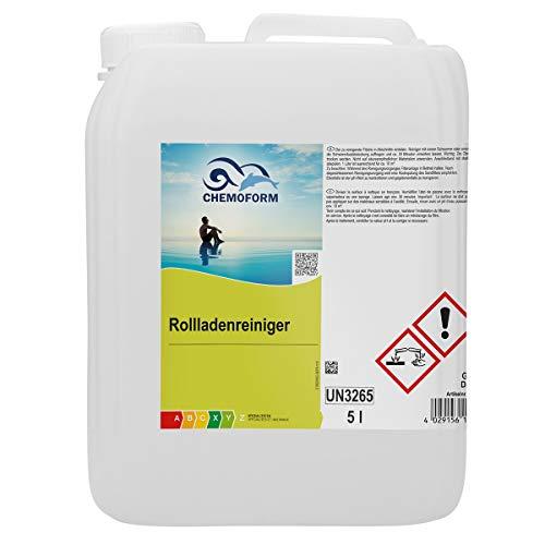 Chemoform Rollladenreiniger 5 Liter