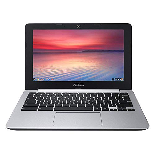 ASUS Chromebook C200MA-DS01 11.6' Laptop...