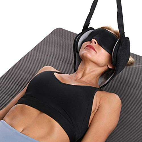 Gyps Neck hammock, neck sling pillow, cervical spine rope drop, neck lifter