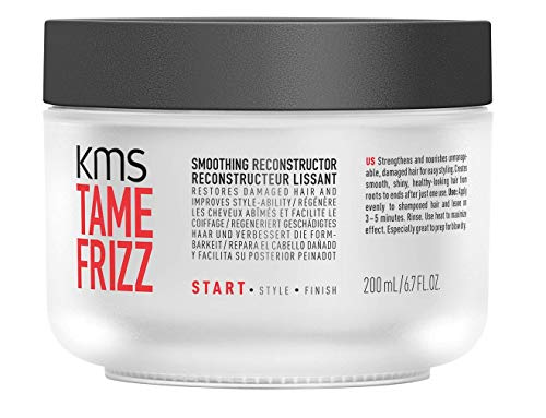 KMS California Tamefrizz Smoothing Reconstructor, 1er Pack (1 x 200 ml)