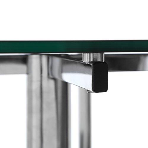 Premier Housewares Esstisch-  Stuhl-Set Bild 4*
