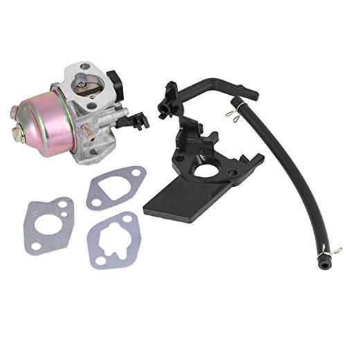 SALUTUYA Reemplazo del Carburador, generador 2KW-3KW 5.5HP 6.5HP se Adapta al Motor GX160 GX200 168F Carb SG Engine Generator Motor de cortacésped