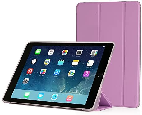 RUBAN Case Compatible with iPad Pro 9 7 Inch 2016 Slim Lightweight Protective Smart Shell Anti product image