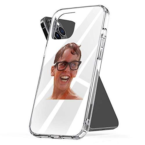 Carcasa de teléfono Personalizada Compatible con Sandlot Samsung iPhone Xiaomi Redmi Note 10 Pro Note 9 8 9A Poco M3 Pro Poco X3 Pro Funda Protector Antideslizante Transparente Puro