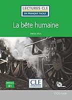 La bete humaine - Livre + CD
