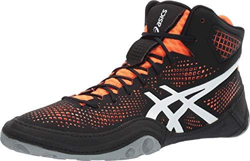 ASICS Men's Dan Gable EVO 2 Wrestling Shoes