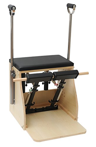 Combo di Chair–Black Yogi Star